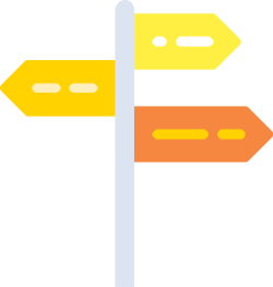 route-kiezen